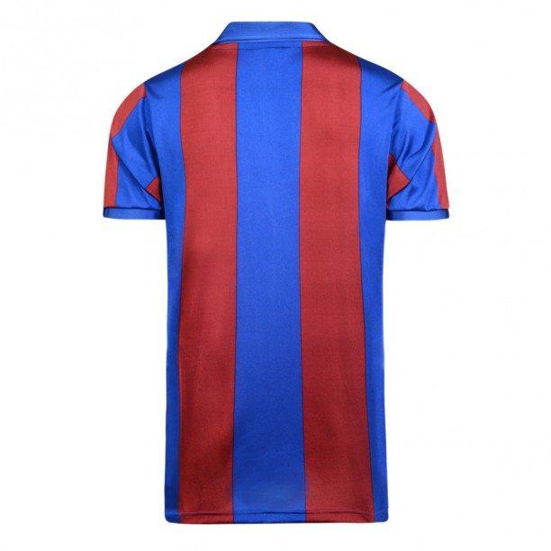 Barcelona retro shirt 1982-1983 (BARCA82HNYSS)
