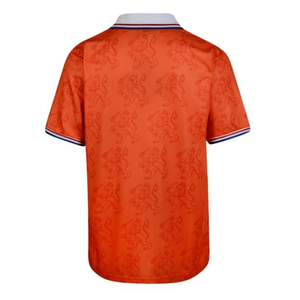 Nederland retro shirt WK 1994 (HOLL94HWCFPYSSLF)