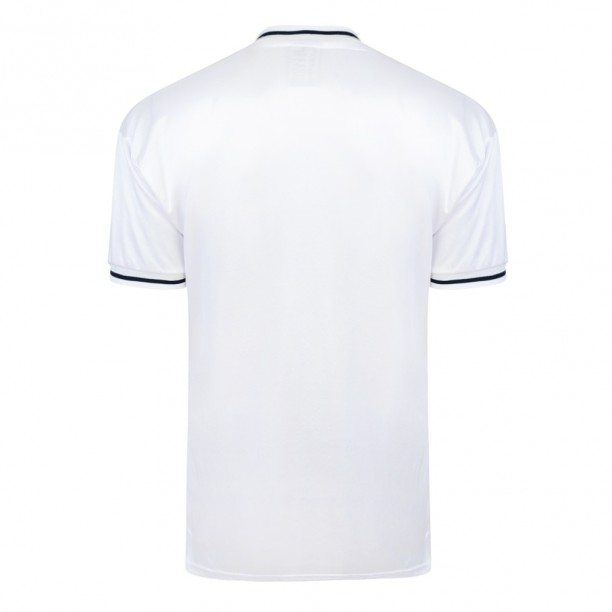 Tottenham Hotspur retro shirt 1981 FA Cup (SPURS81HFACFPCSS)