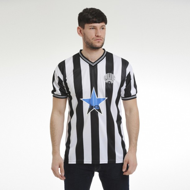 Newcastle United retro shirt 1983-1984 (NEWC84HPYSS)